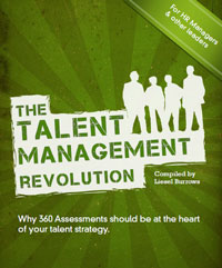 360 Assessments eBook